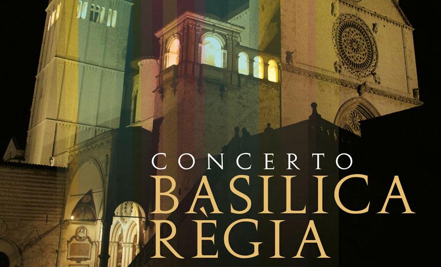 Basilica Règia 2019