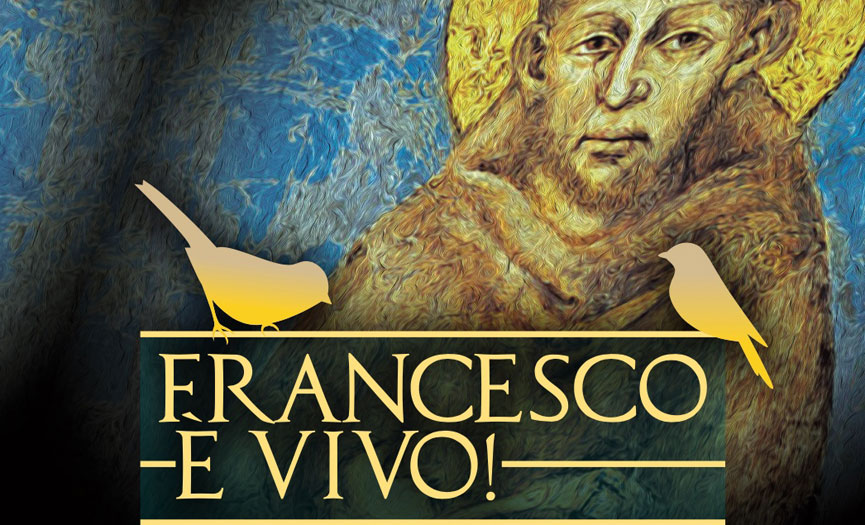 Francesco è vivo