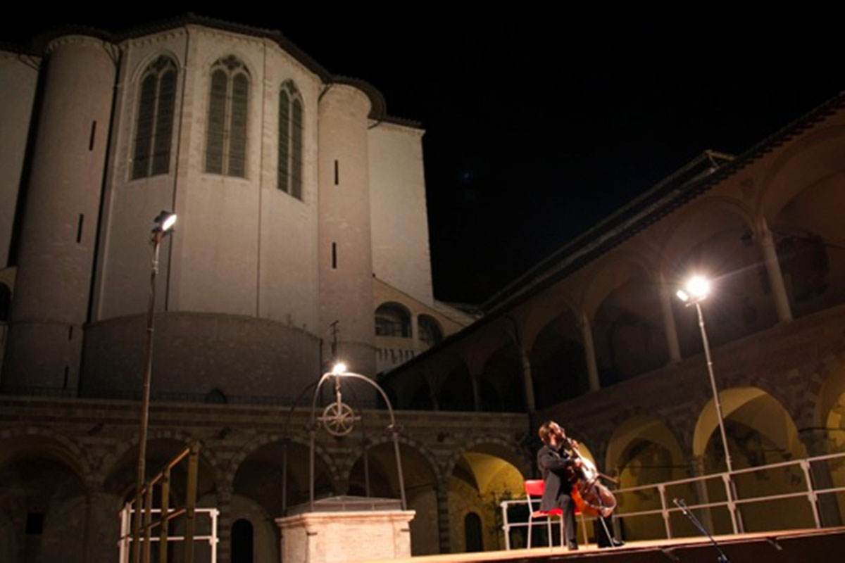 Note d'in…chiostro 2014