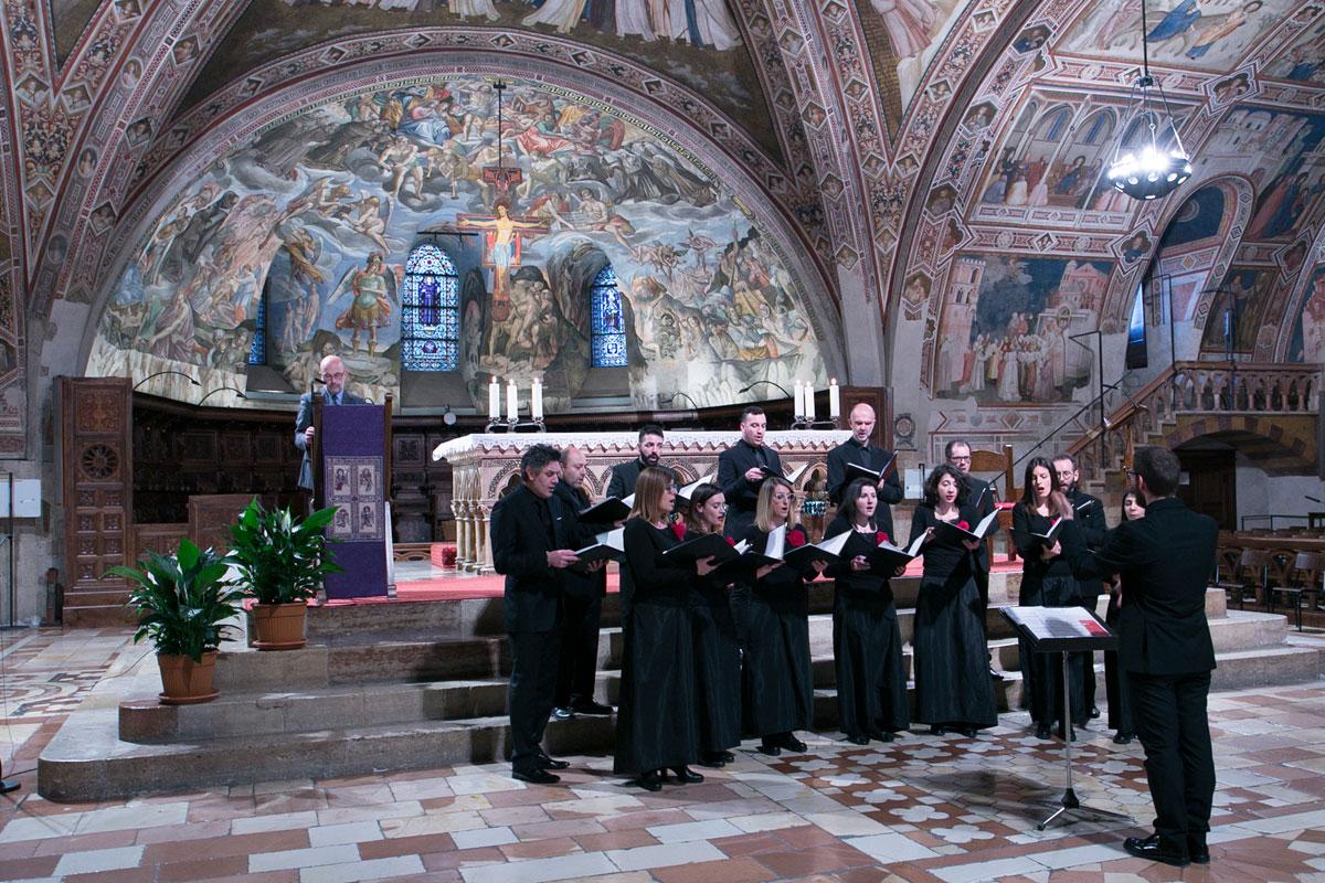 """Concerto """"Basilica Regia"""""""