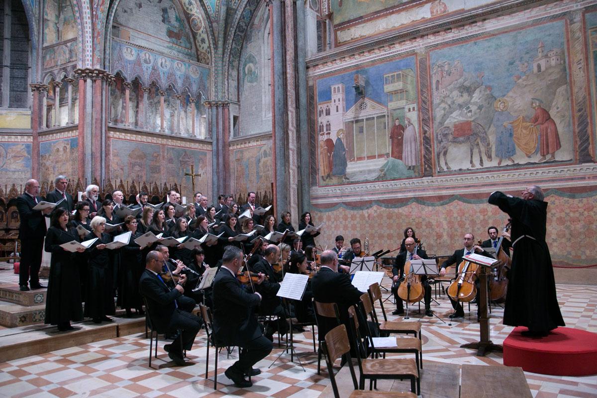 Concerto Basilica Regia 2017