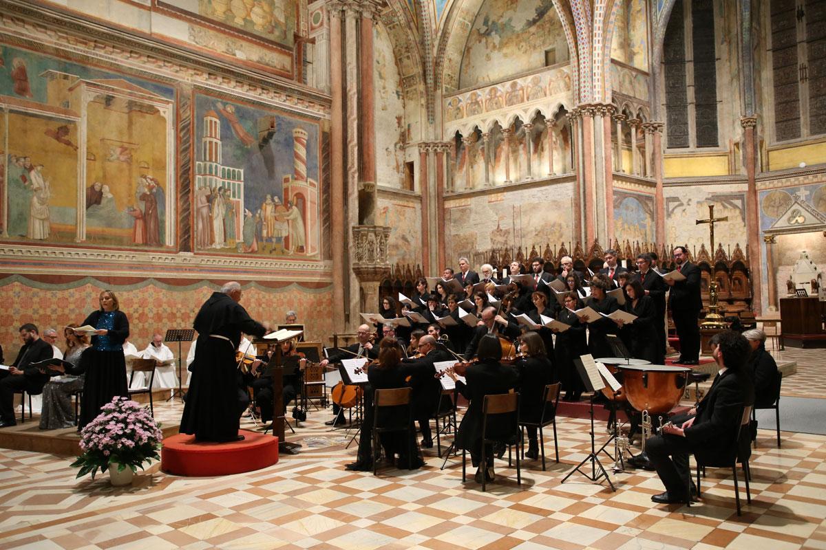 Concerto Basilica Regia 2019