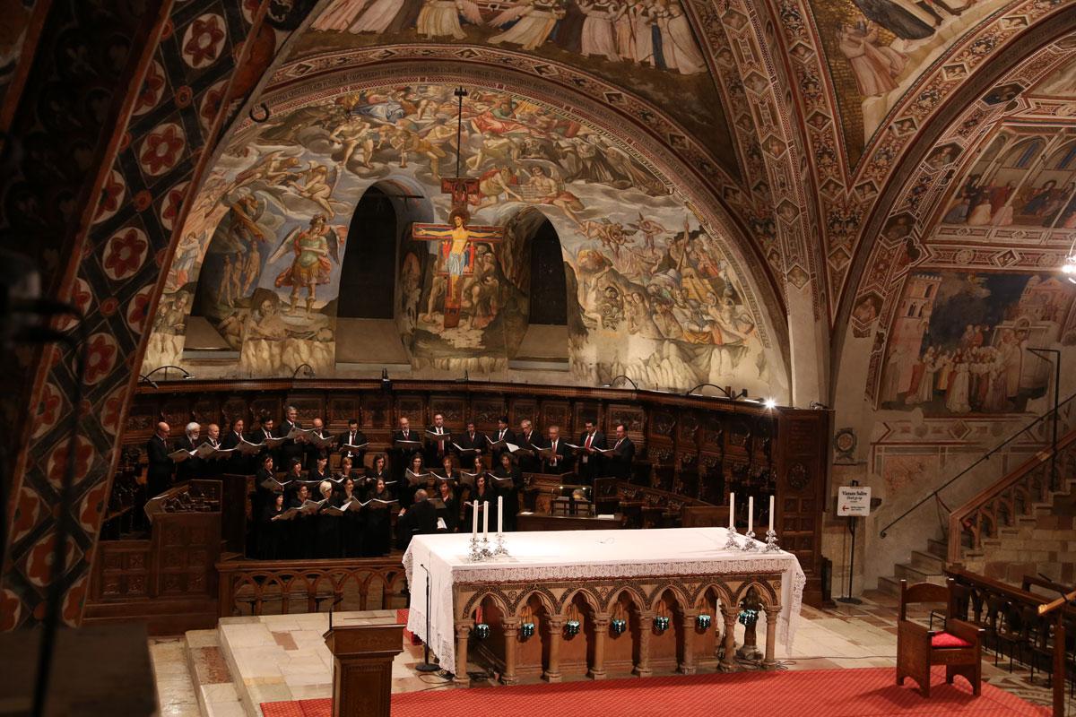 Santa Messa della Domenica