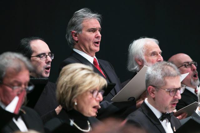 Concerto a Spoleto