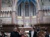 Concerto; Note d'in...chiostro; Rassegna di concerti all'aperto XII edizione; Italia, Umbria, Perugia, Assisi, Sacro Convento, Chiosto di Sisto IV; 2016.08.09