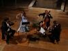 Concerto; Note d'in...chiostro; Rassegna di concerti all'aperto XII edizione; Italia, Umbria, Perugia, Assisi, Sacro Convento, Chiosto di Sisto IV; 2016.08.16