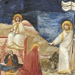 E' Risorto - Canti ad 1 o più voci con accompagnamento d'organo per la Settimana Santa, di p. Giuseppe Magrino