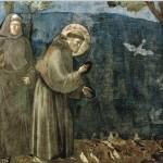 Cantico delle Creature - Per coro a una e due voci e organo, di p. Giuseppe Magrino