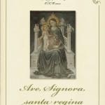 Ave Signora santa regina - Mottetto a una voce e coro con accompagnamento d'organo