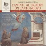 Cantate al Signore un canto nuovo - Liturgia delle Ore della prima settimana del Salterio