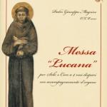 """Messa """"Lucana"""" - Messa per Solo Coro e Organo"""