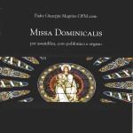 """Missa """"Dominicalis"""" - Messa per Assemblea, Coro e Organo"""