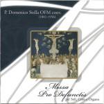 Missa pro Defunctis - padre Domenica Stella OFM conv.