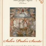 alve Padre Santo - Raccolta di canti a una voce per la festa di San Francesco