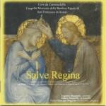 Salve Regina - Antifone alla vergine Maria
