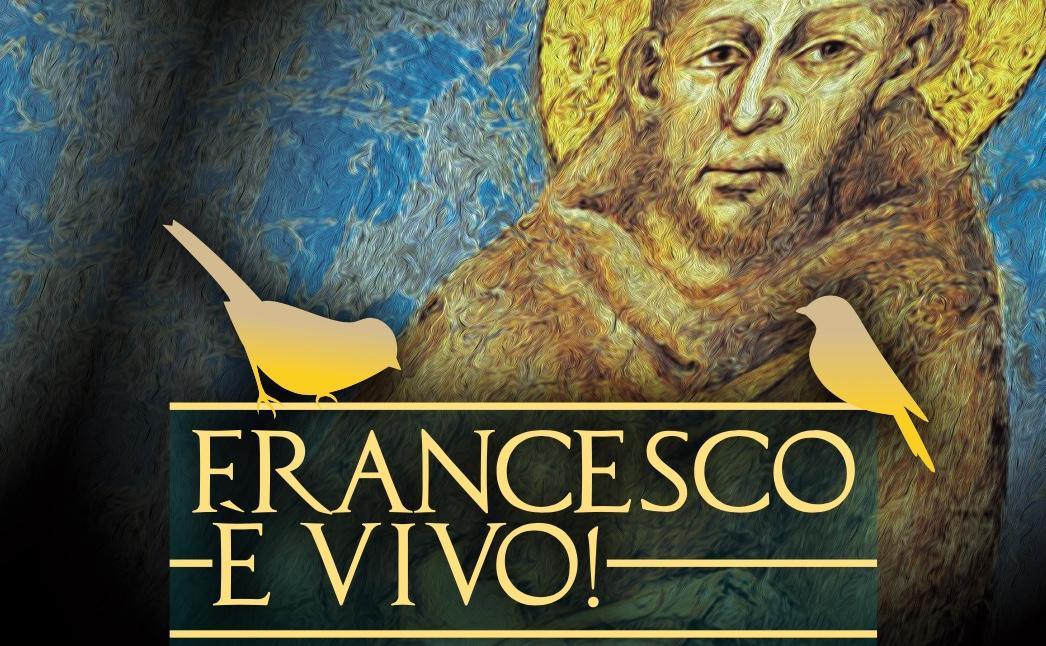 Francesco è vivo