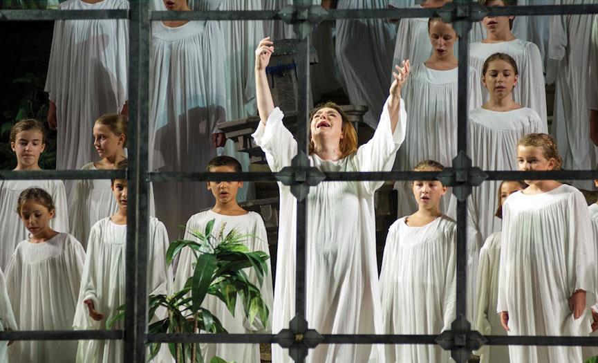 Suor Angelica di Puccini ad Assisi, concerto gratuito