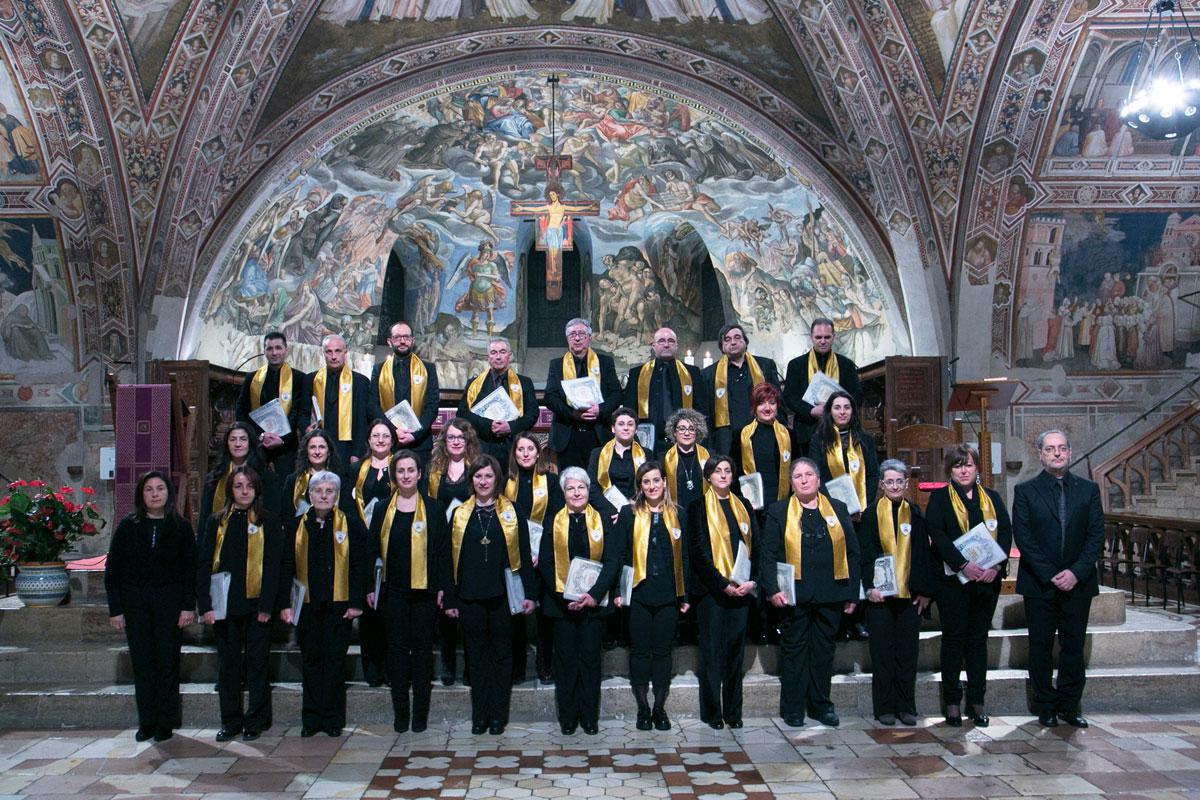 Sacre Passionis Concentus 2018 – Vallo della Lucania