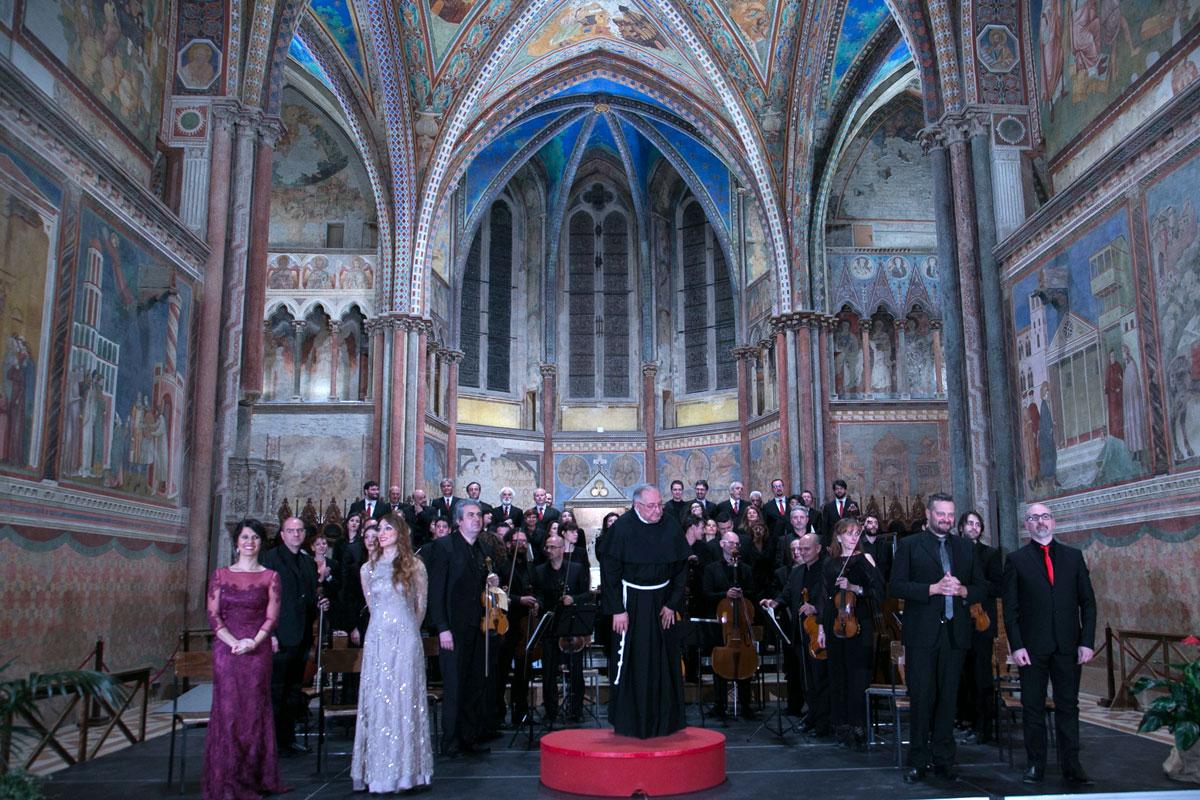 Concerto Basilica Regia 2018