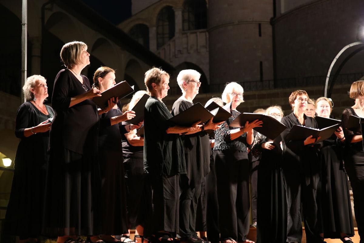 Concerto a Cannara