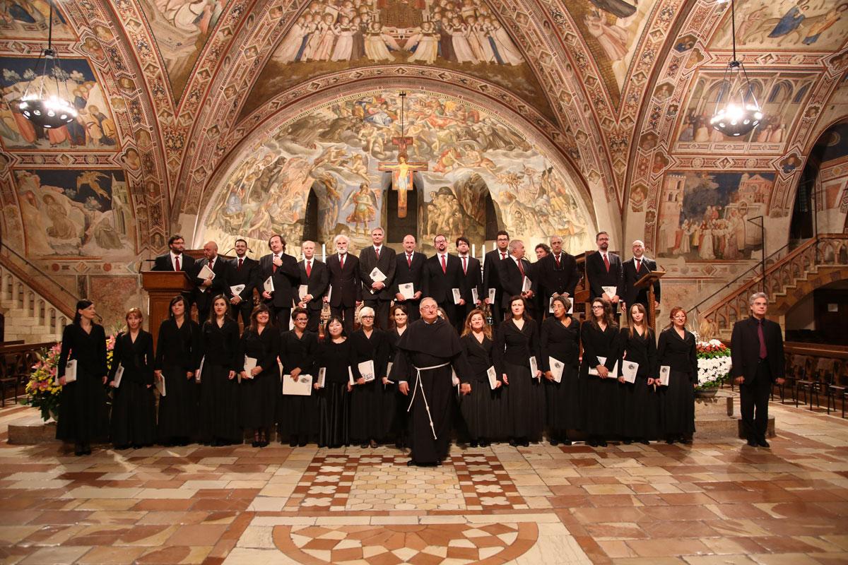 Santa Messa del 1° gennaio