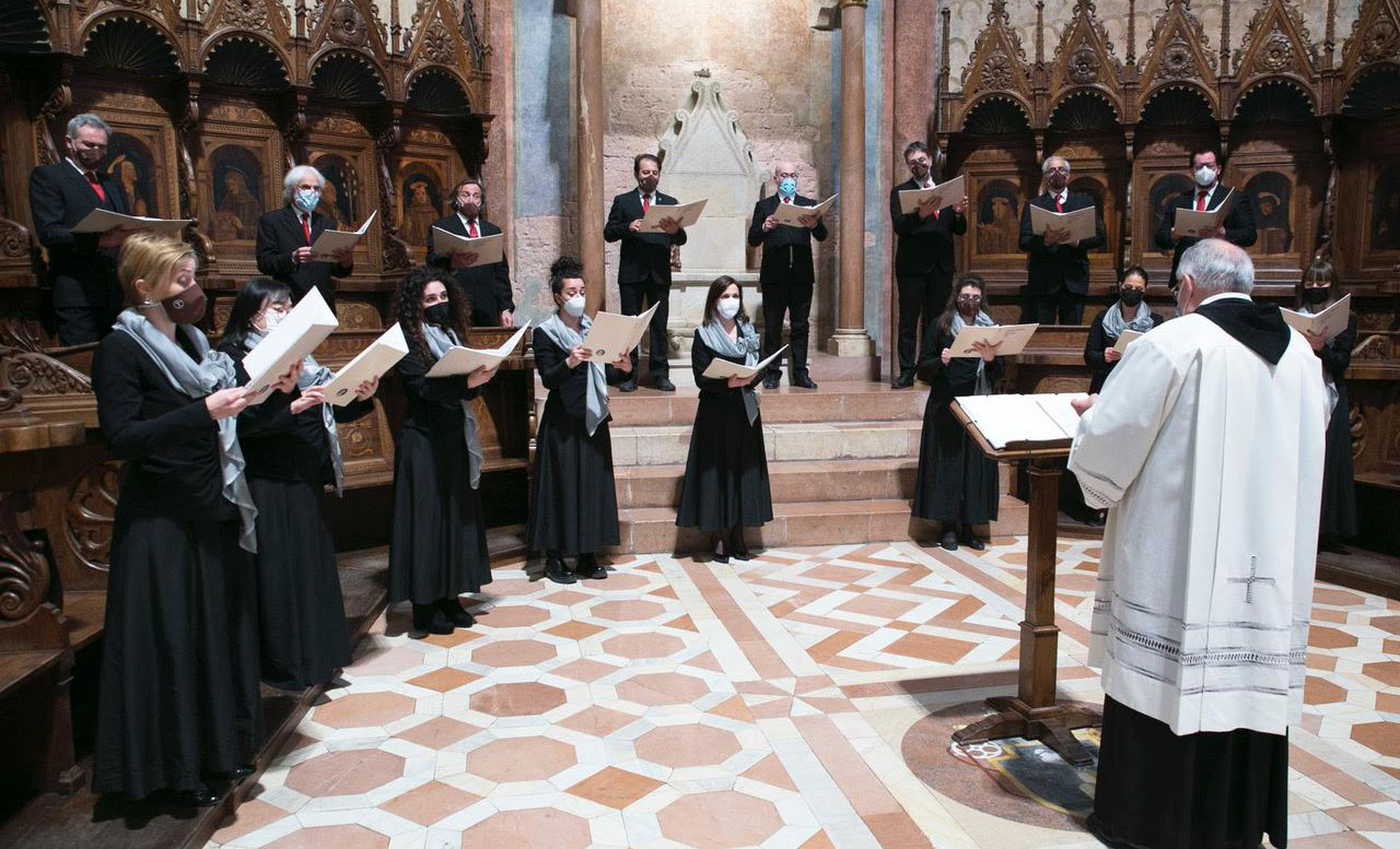 Concerto Basilica Regia